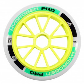 ROUES ROLLERBLADE HYDROGEN PRO 125 mm
