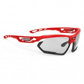SUNGLASSES RUDY PROJECT FOTONYK RED - PHOTOCHROMIC