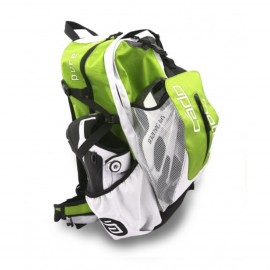 CADOMOTUS BAG AIRFLOW GREEN