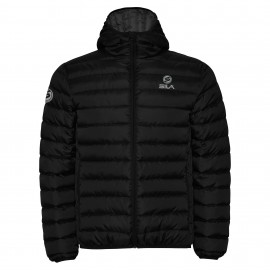 WINTER JACKET SILA NORWAY Black - MAN