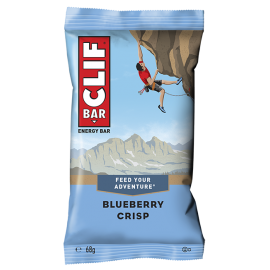 CLIF BAR - BARRE MYRTILLE