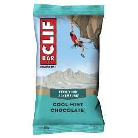 CLIF BAR - COOL MINT CHOCOLATE 68g
