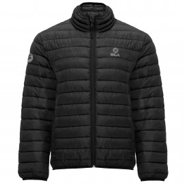 WINTER JACKET SILA FINLAND Black - MAN