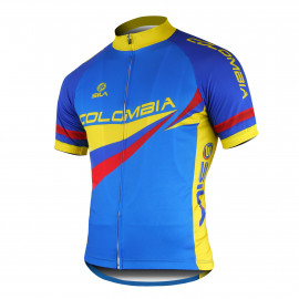 MAILLOT SILA NATION STYLE 2 - COLOMBIA - Mc