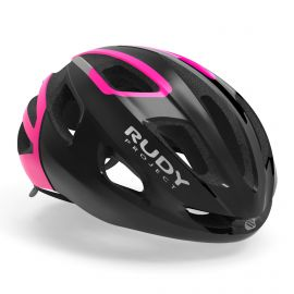 HELMET RUDY PROJECT STRYM - YELLOW FLUO / BLACK
