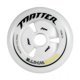 MATTER WHEEL CODE WHITE - 110 mm