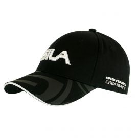 ADULT CAP LIFESTYLE SILA BLACK XL