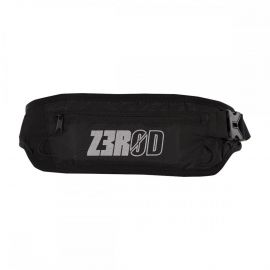 SWIM CAP ZEROD - BLACK