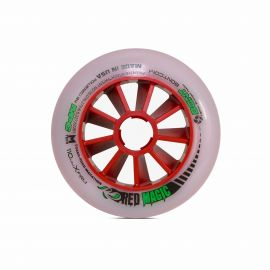 MPC WHEEL RED MAGIC 90mm