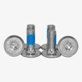 LONG SCREWS KIT FOR CHASSIS (4 pcs)