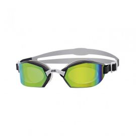 GOGGLES ZOGGS ULTIMA AIR TITANIUM - Black / Grey
