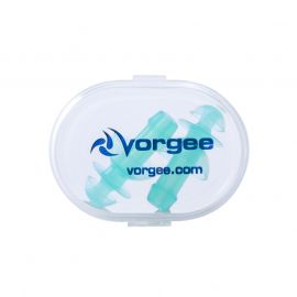 AQUA PUTTY EAR PLUGS VORGEE