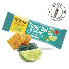 Antioxydant energy gel - Honey, acerola & spirulina