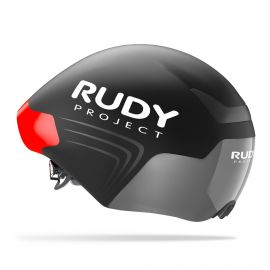 HELMET RUDY PROJECT WING - BLACK MATTE
