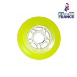 ROLL'X WHEEL X-BIRD 84 MM
