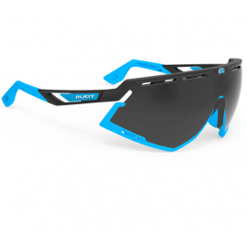 COMBO LUNETTES DEFENDER RUDY PROJECT + BUMPERS