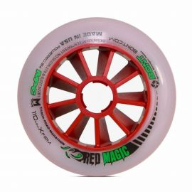 MPC WHEEL RED MAGIC 110mm