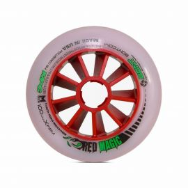 MPC WHEEL RED MAGIC 100mm