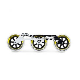 "PLATINES ROLLERBLADE 3WD - 12.6"" / 3x125 - 195 mm"