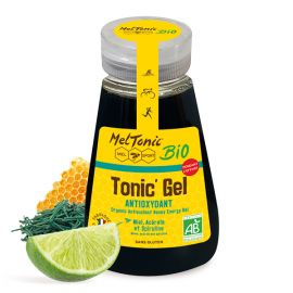 MELTONIC Antioxydant energy gel - Honey, acerola & spirulina