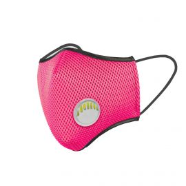 Mask ACTIVE SPORT PINK - Filtration 4