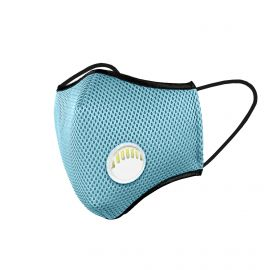 Mask ACTIVE SPORT SAPHYRE - Filtration 4