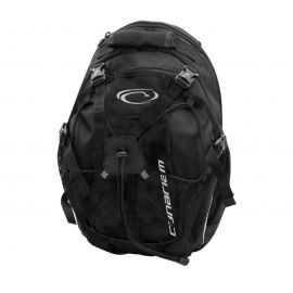 BACKPACK CANARIAM EASYPACK - Black