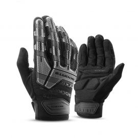 LONG GLOVES MTB ROCKBROS - SHOCK BLACK