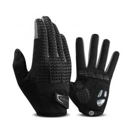 LONG GLOVES MTB ROCKBROS - ARROW BLACK
