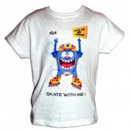 T-SHIRT Kids MONSTER