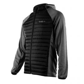 WINTER JACKET SILA - GREY