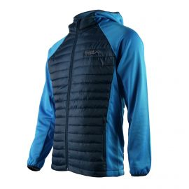 WINTER JACKET SILA - BLUE