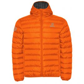 WINTER JACKET SILA NORWAY Orange - MAN