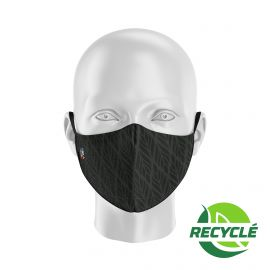 Fabric Mask SILA BUNCH GREY - Ergo Shape - Filtration 1 - UNS1
