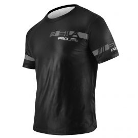 MAILLOT RUNNING HOMME SILA PROLITE - GRIS