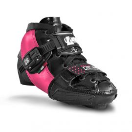 LUIGINO SHOES KIDS AJUSTABLE - PINK