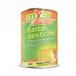 BOISSON MALTODEXTRINE MX3 - Orange Pamplemousse