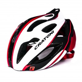 CASQUE CRATONI C-BOLT - ROUGE