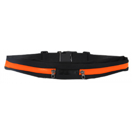 CEINTURE RUNNING MIWIND Orange