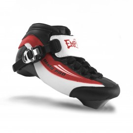 CHAUSSURES DIMS PRO EMPIRE KIDS - ROUGE