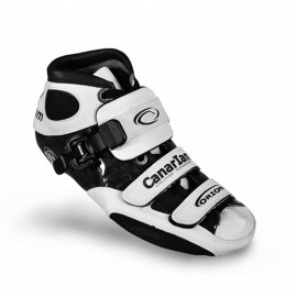 CHAUSSURES CANARIAM ORION - BLANC