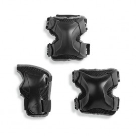 KIT DE PROTECTION ROLLERBLADE X-GEAR