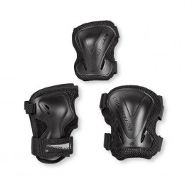 KIT DE PROTECTION ROLLERBLADE EVO GEAR