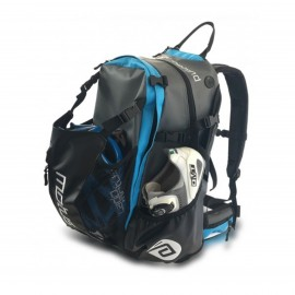 SAC CADOMOTUS WATERFLOW Imperméable BLACK/CYAN