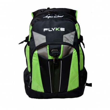 SAC FLYKE RACING