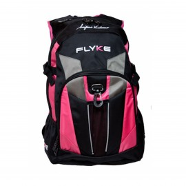 SAC FLYKE RACING ROSE