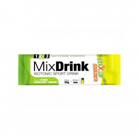STICK BOISSON ISOTONIQUE MX3 - Citron vert Mangue