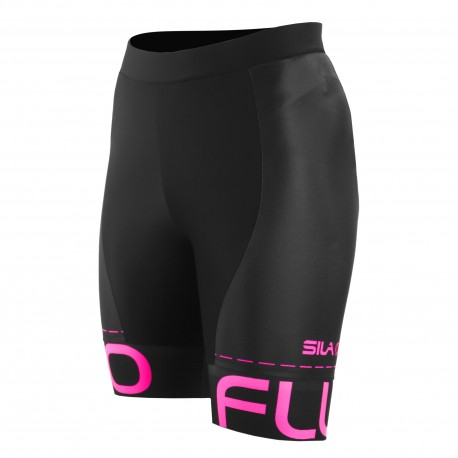 CUISSARD SILA FLUO STYLE 3 ROSE